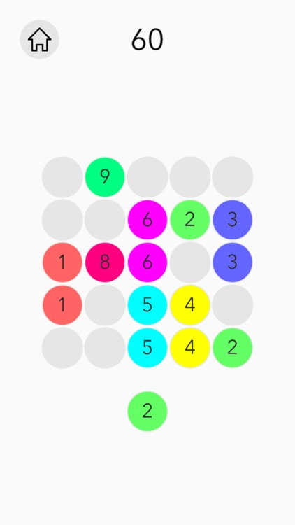 Merge Dots - Match Puzzle Game