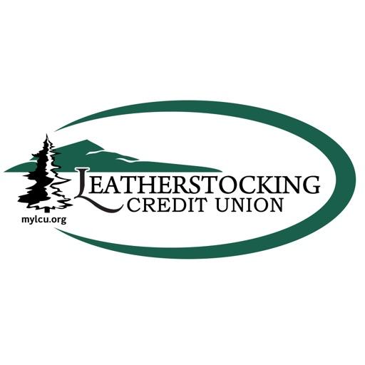 Leatherstocking Federal CU iOS App