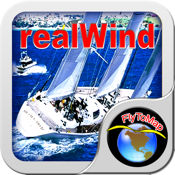 Wind Forecast For Windgurus app review