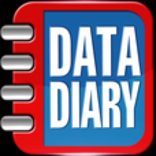 DataDiary