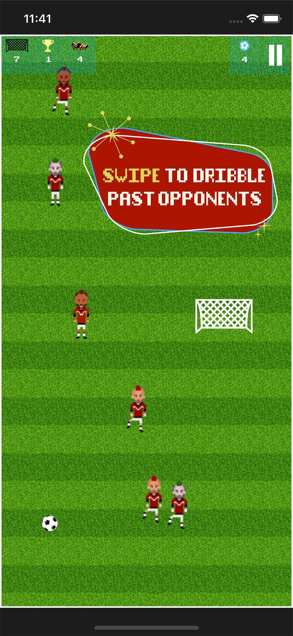 Pixi Soccer Cheat Codes