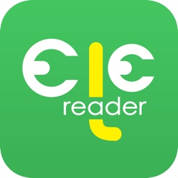 Ele Reader - ebook reader