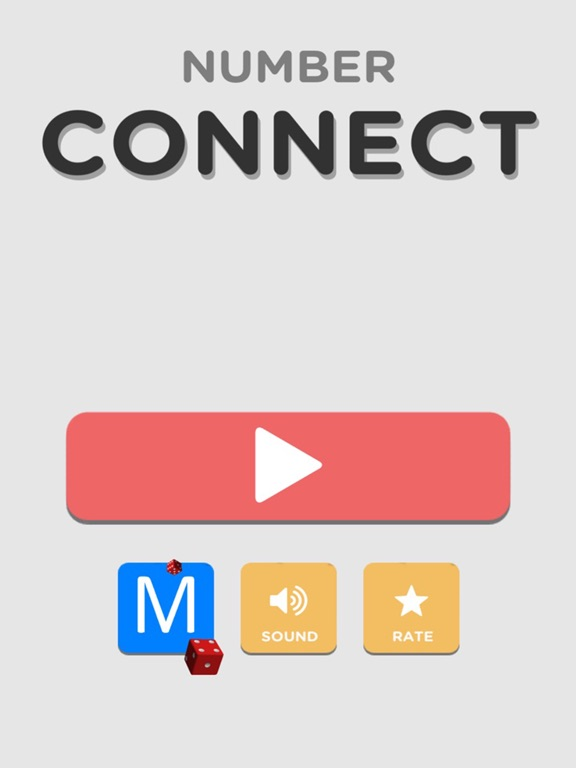 Connect Numbers- Match 2 Game-ipad-0