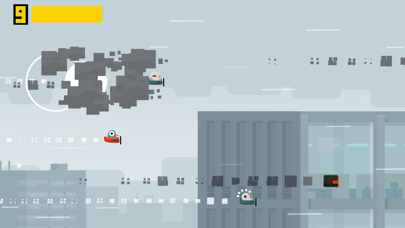Pigeon Wings screenshot two