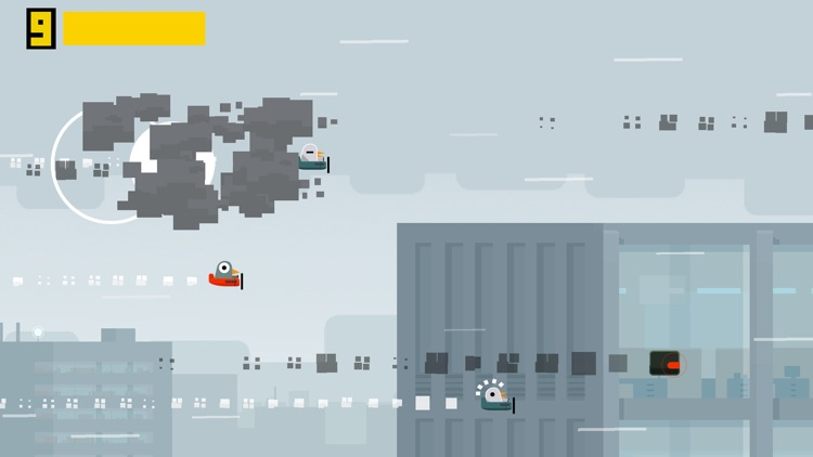 Pigeon Wings screenshot-1