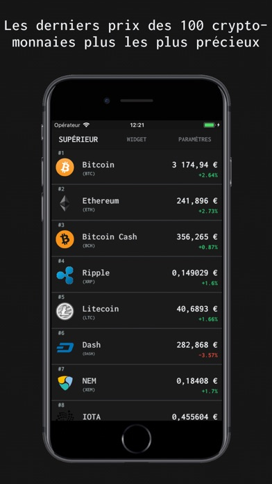 download Cours Crypto Monnaie apps 3
