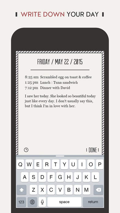 download DayGram Diary apps 0