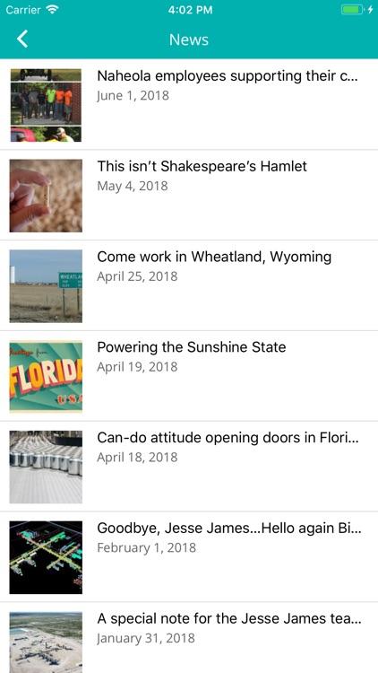 TIC Craft News and Information screenshot-3