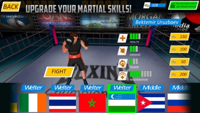 World Champion - Punch Boxer screenshot three