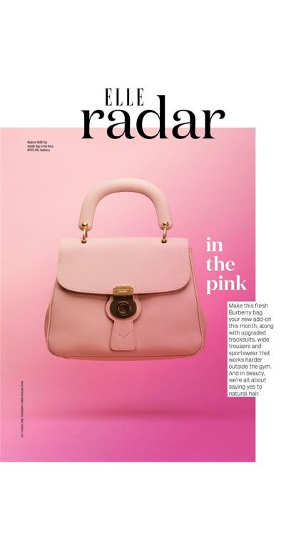 ELLE Malaysia Magazine