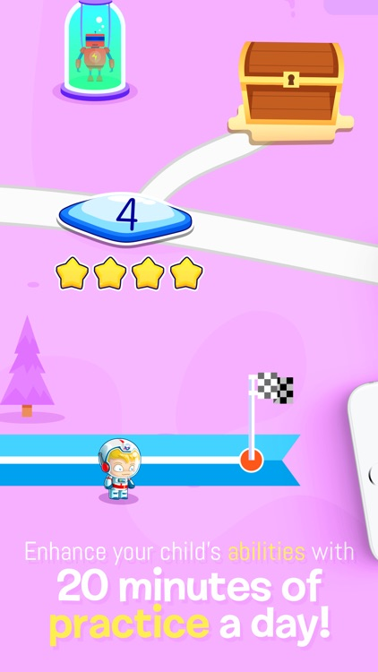 Smartkids - Learning Games screenshot-5