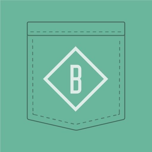 B-U Custom Apparel free software for iPhone and iPad