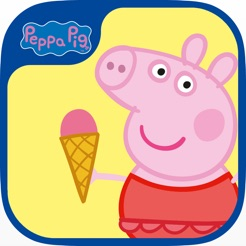 Peppa Pig: Holiday 4+
