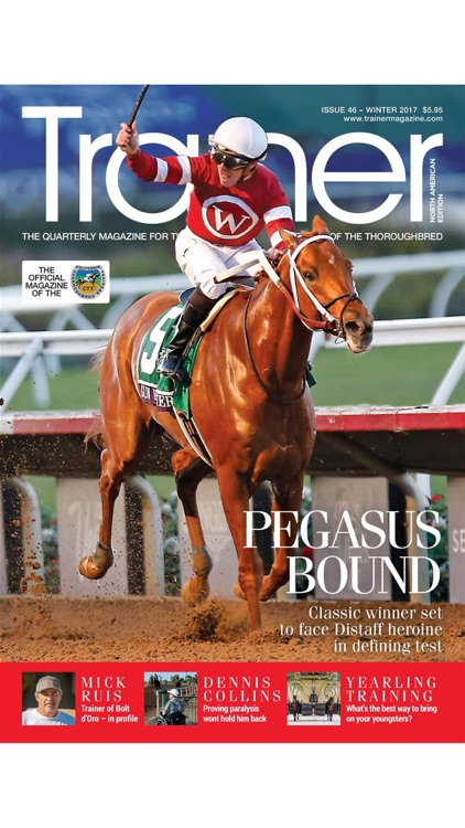 North American Trainer Magazine