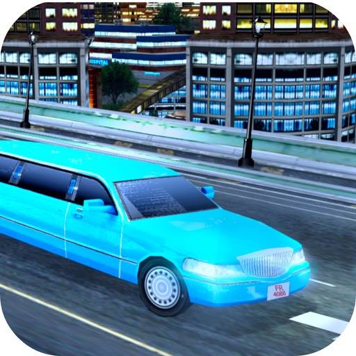 Luxury Limo City