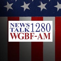 NewsTalk 1280 WGBF