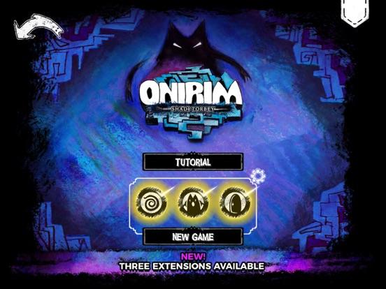 Onirim - Solitaire Card Gameのおすすめ画像1