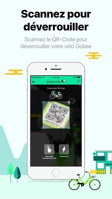 download GoBee Bike apps 3
