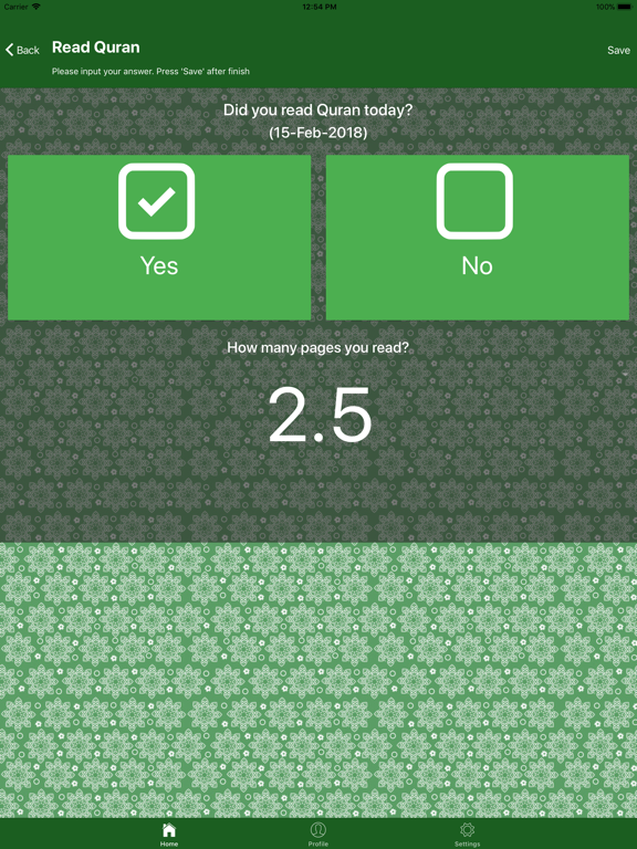 Fath - Islamic App screenshot 7