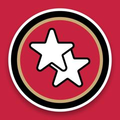 Go San Francisco 49ers!