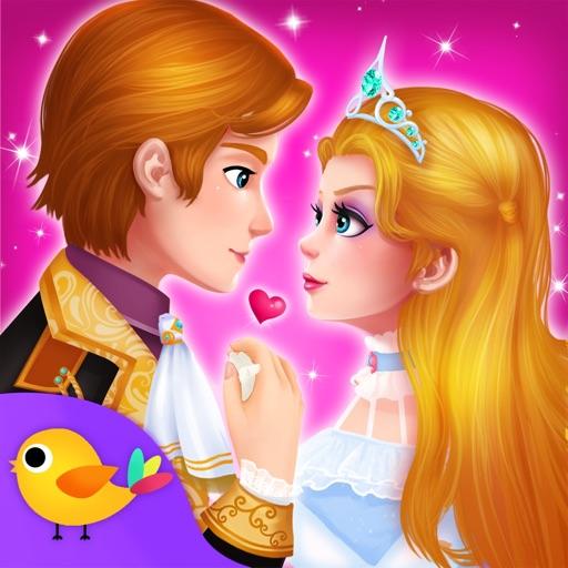 恋爱日记-公主、王子的甜蜜约会