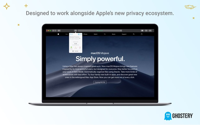 ghostery mac