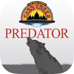 Cass Creek Predator