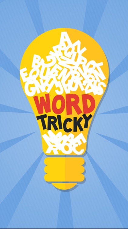 Word Tricky: Guessing Games screenshot-4