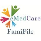 eMedCare FamiFile icon