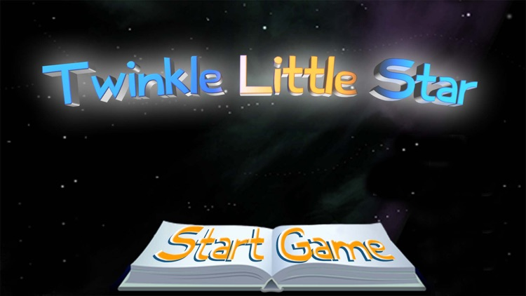 Twinkle Little Star: A Toddler Musical screenshot-0