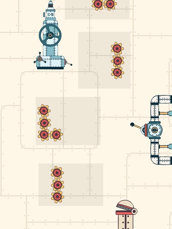 Скачать игру Steampunk Puzzle Physics Game