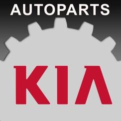 Autoparts for Kia uygulama incelemesi