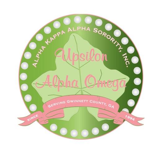 Upsilon Alpha Omega