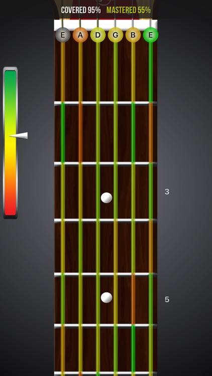Fretuoso screenshot-3