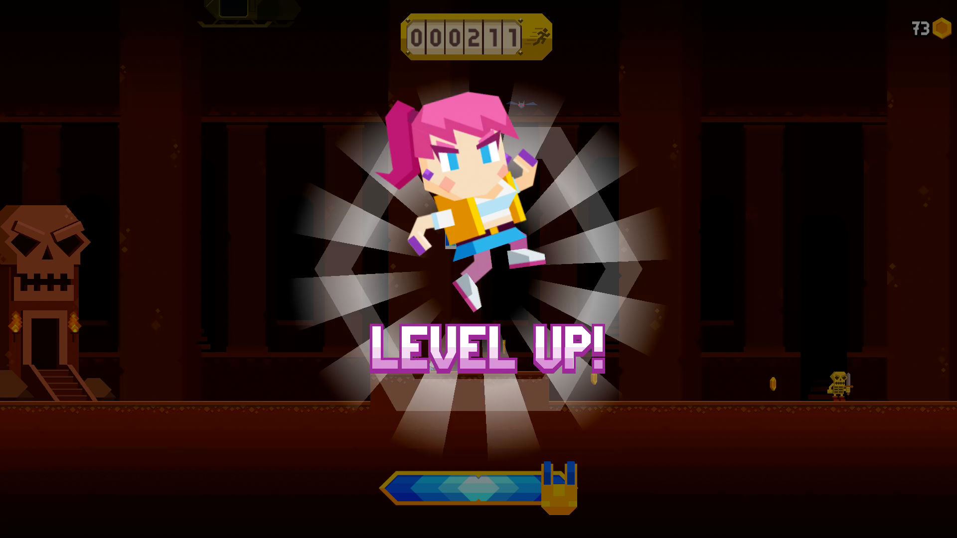 Runventure screenshot 13