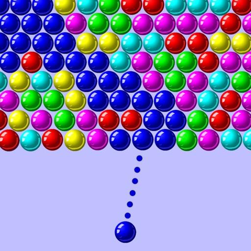 Bubble Shooter - Игра шарики