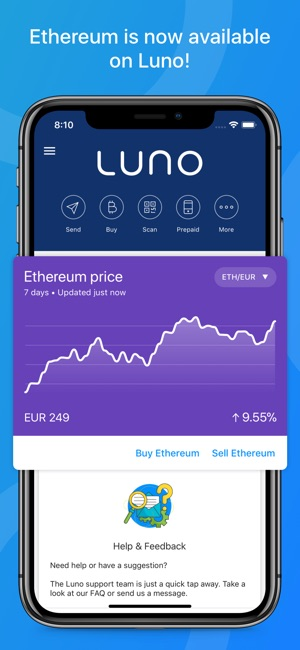 best cryptocurrency trading app south africa