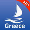 Greece GPS Nautical Charts Pro