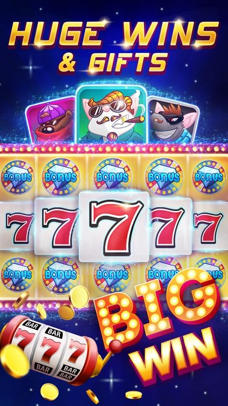 Vip Slots Casino