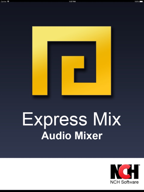 Express Mix Master's Edition