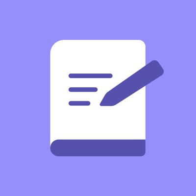 Jot - Notes & Todos app