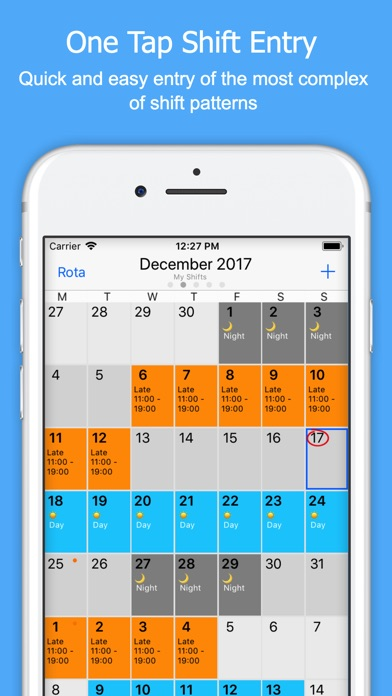 Rota Apps For Iphone