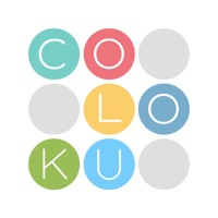 Codes for Coloku Hack