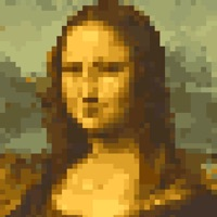 Codes for MonaLisa - Color by Number Hack