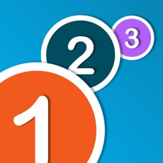 Activities of Counting Dots: Number Practice
