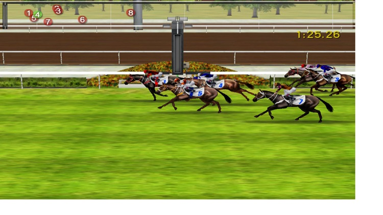 iHorse Racing: horse race game screenshot-4