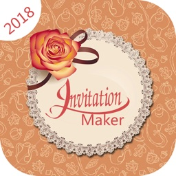 Invitations Maker
