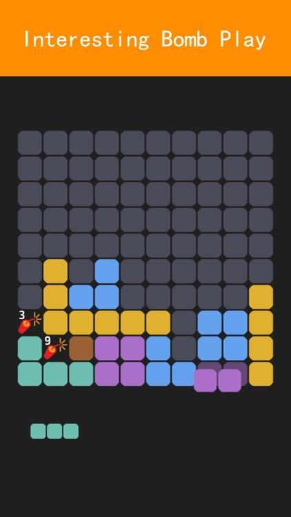 Color Block Puzzle screenshot-3