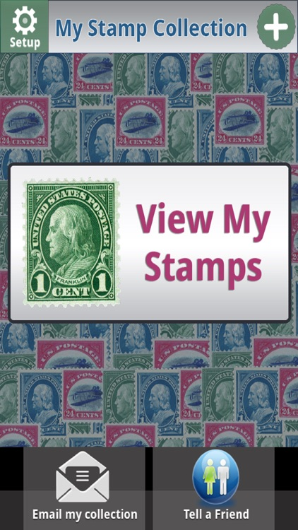 My Stamp Collection HD