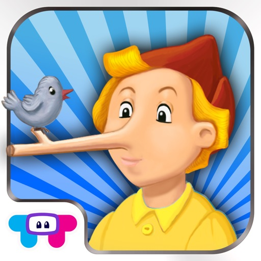 Pinocchio Adventures icon